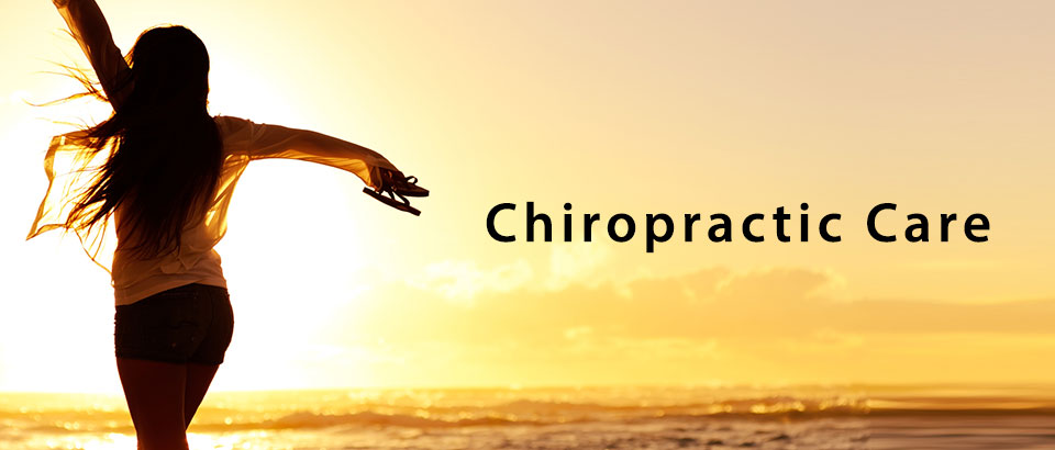 chiropractic care pain help